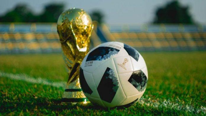 ประวัติและความเป็นมาของกีฬาฟุตบอล