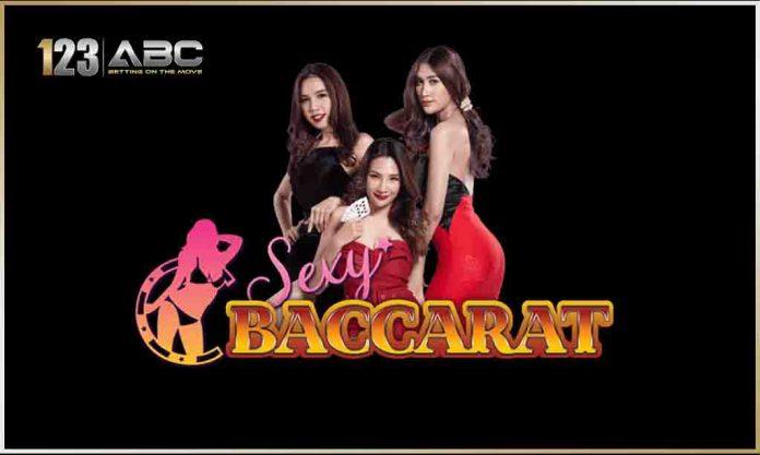 123ABC-Sexy Baccarat
